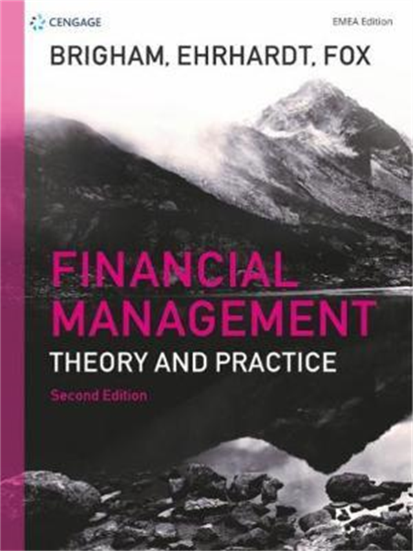 Financial Management EMEA : Theory and Practice