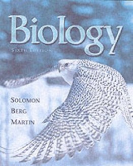 Biology 6th Ed.