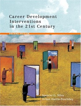Career Development Interventions in the 21st Century, 2nd Ed.