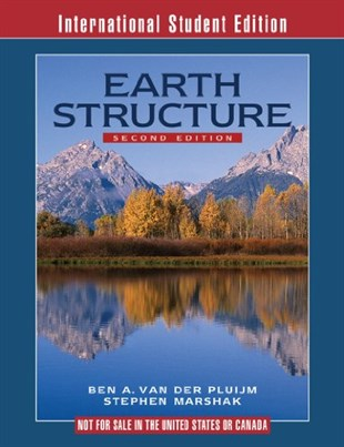 Earth Structure : An Introduction to Structural Geology and Tectonics