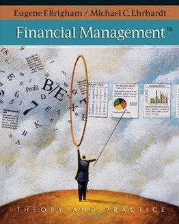 Financial Management Theory and Practice, 12th Ed.