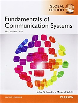 Fundamentals of Communication Systems 2nd Edition