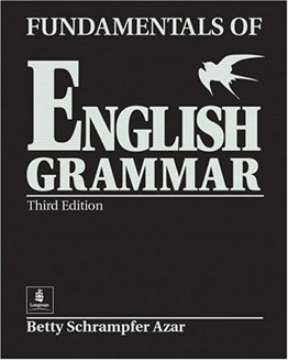Fundamentals of English Grammar Set