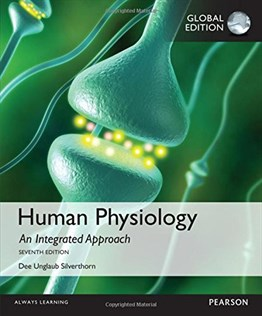 Human Pshysiology an Integrated Approach 7th Edition
