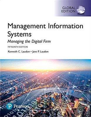 Management Information Systems Managing The Digital Firm 15th Ed