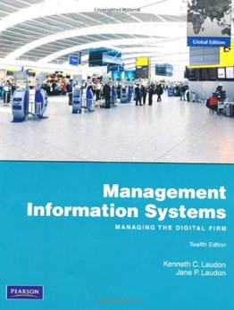 Management Information Systems with MyMISLab : Global Edition