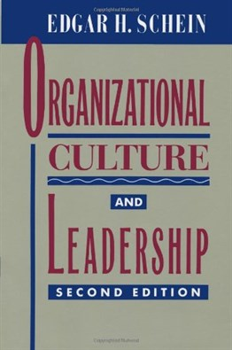 Organizational Culture and Leadership, 2nd Ed.