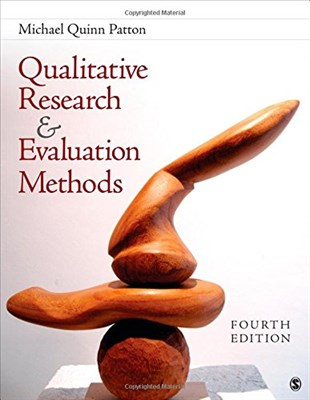 Qualitative Research and Evaluation Methods 4th Ed.