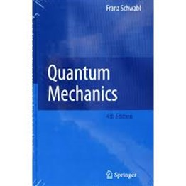 Quantum Mechanics, 4th Ed.