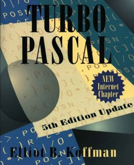 Turbo Pascal 5th Edition Update